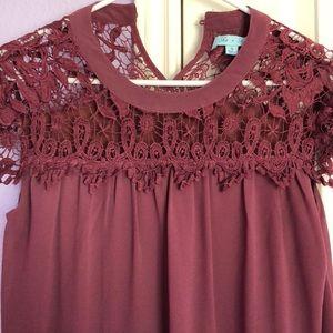 she +Sky Dresses - She + Sky dress
